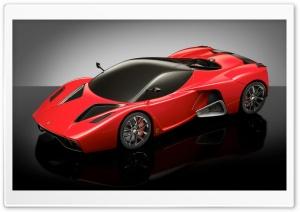 Ferrari Sport Car 41