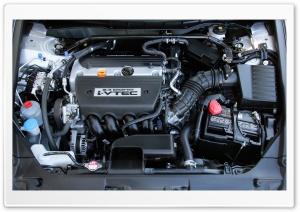 Honda 2.4 DOHC i VTEC Engine