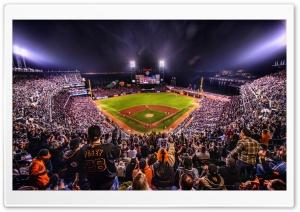 Giants Baseball Arena