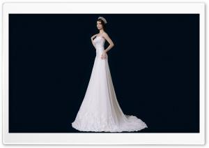 Sweetheart Wedding Dress, Bride