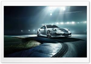 Porsche 911 Turbo 2014 Techart