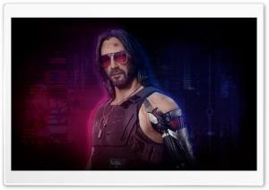 Cyberpunk 2077 Video Game 2020