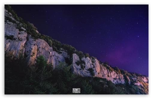 Download Grotti Canyon UltraHD Wallpaper