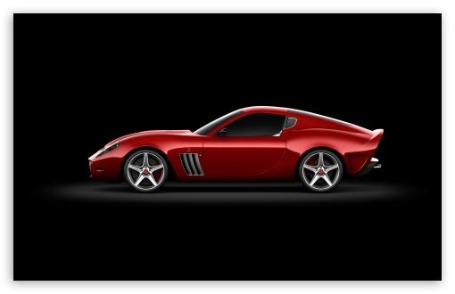 Download Ferrari Sport Car 22 UltraHD Wallpaper
