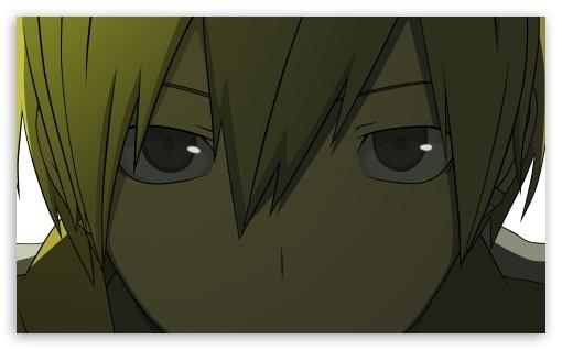 Download Kida Anime UltraHD Wallpaper