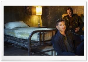 Supernatural, Jensen Ackles...