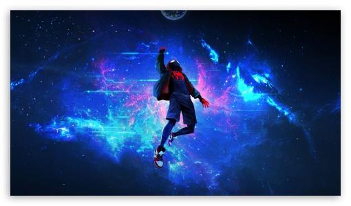 Download Spider Man UltraHD Wallpaper