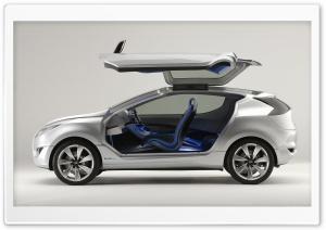 Hyundai Concept 2