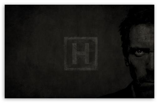 Download House MD UltraHD Wallpaper