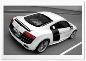 Audi R8 V10 Car 6