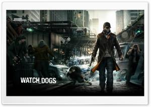 Watch Dogs HD