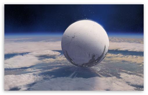 Download Destiny, Travelers Rest UltraHD Wallpaper