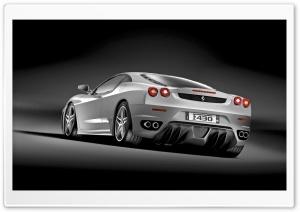 Ferrari Sport Car 88