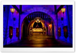 Gateway to Fantasy