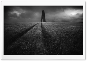 The Daymark historical...