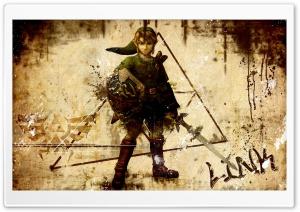 The Legend of Zelda Vintage...