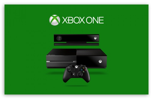 Download Xbox One Console UltraHD Wallpaper