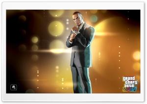 Grand Theft Auto The Ballad...