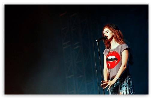 Download Lana Del Rey UltraHD Wallpaper