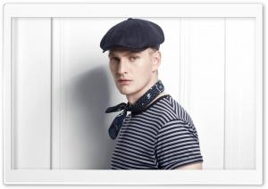 Man Nautical Fashion Trend