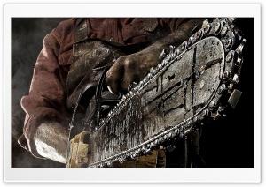 Texas Chainsaw Massacre 3D 2013