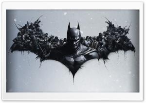 Batman Arkham Origins Season...