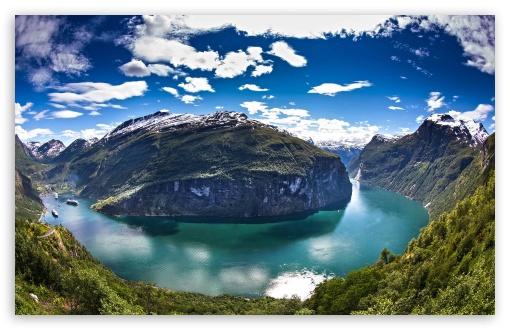 Download Nature, Norway. UltraHD Wallpaper