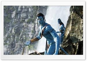 Avatar 2009 Movie