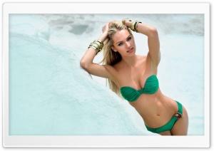 Candice Swanepoel Hot Summer...