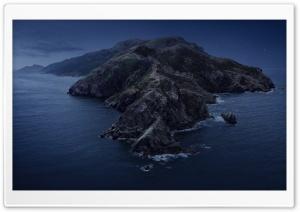 Island, Night
