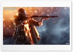 Battlefield 1 Video Game...