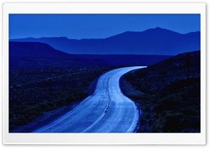 Highway 190 California