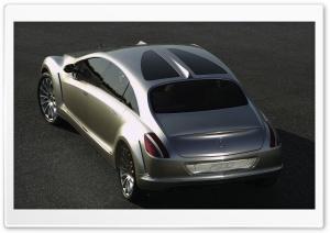 Mercedes Benz F700 Car 5