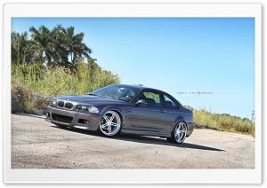 360Forged BMW E46 M3