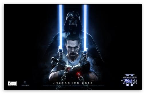 Download Force Unleashed II UltraHD Wallpaper