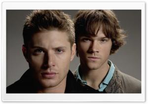 Supernatural (TV Series)