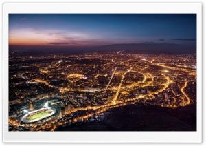 Armenia, Yerevan Hayk B