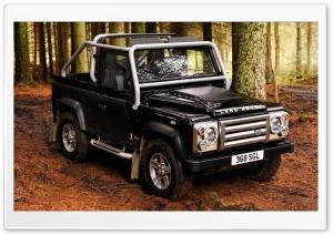 Land Rover 18