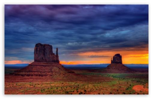 Download Beautiful Sky Colors UltraHD Wallpaper