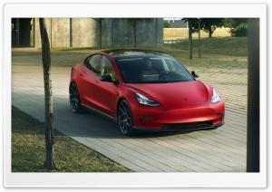 2019 Novitec Tesla Model 3...