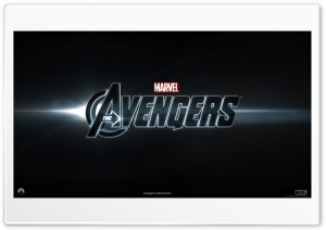 The Avengers (2012) - Title...