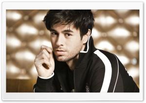 Enrique Iglesias Photo Shoot