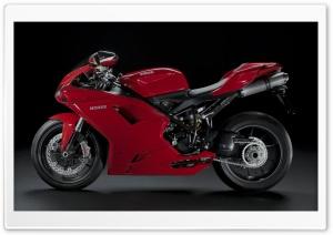 Ducati 1098 Superbike 1