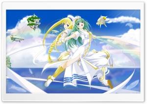Aria Manga