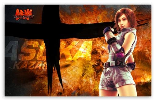 Download Tekken 6 UltraHD Wallpaper