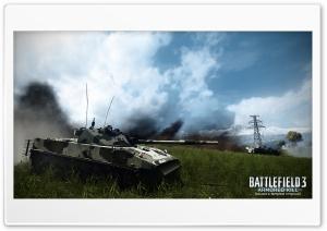 BF3 Armored Assault