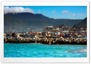 Kalkbay, Cape Town, South Africa