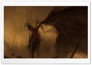 Fantasy Devil
