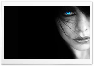 Lara Fairie Portrait