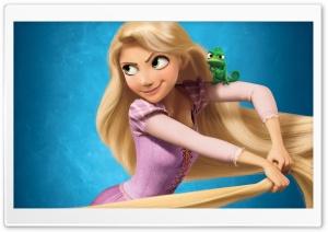 2010 Tangled Rapunzel